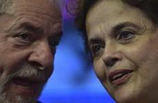 Brazil cáo buộc 2 cựu tổng thống tội danh cản trở pháp luật