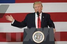Hàng loạt bang kiện chính quyền Tổng thống Trump về hủy bỏ DACA