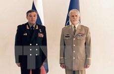Tướng Nga trấn an NATO về cuộc tập trận chung Zapad 2017