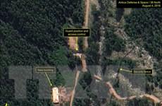 Hàn Quốc phát hiện khí xenon sau vụ thử hạt nhân của Triều Tiên