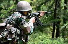 Ấn Độ tiêu diệt kẻ đầu sỏ vụ tấn công khiến 23 người thương vong