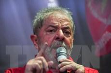 Tòa án Brazil triệu tập cựu Tổng thống Brazil Lula da Silva