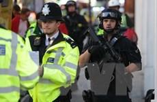 """Nổ tàu điện ngầm ở Anh: Cảnh sát đánh giá """"là một hành động khủng bố"""""""