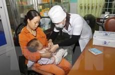 Thành phố Hồ Chí Minh: Vắcxin 5 trong 1 dịch vụ hết hàng