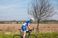 Kỷ lục thế giới mới về đạp xe vòng quanh thế giới trong 79 ngày