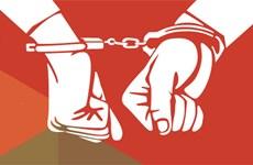Indonesia phạt 11 năm tù đối tượng kế hoạch tấn công Dinh Tổng thống