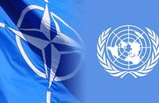 NATO chỉ trích hiệp ước cấm vũ khí hạt nhân của Liên hợp quốc