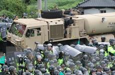 Hàn Quốc và Trung Quốc tổ chức đối thoại quân sự cấp cao