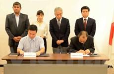 Việt Nam và Nhật Bản thúc đẩy giao thương và hợp tác kinh tế