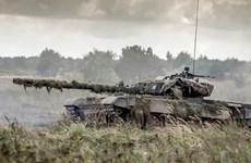 Hàng nghìn binh sỹ Ba Lan và NATO diễn tập phòng thủ chung