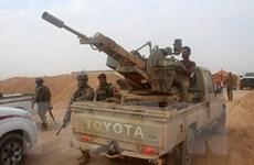 Quân đội Iraq giải phóng thị trấn Aana ở tỉnh Anbar từ tay IS