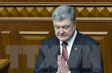 """""""Mỹ ủng hộ việc triển khai binh sỹ của LHQ tới miền Đông Ukraine"""""""