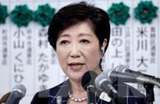 Nhật Bản: Thị trưởng Tokyo Yuriko Koike thành lập chính đảng mới