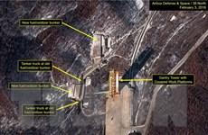 Chuyên gia: Triều Tiên không có đầu đạn nhiệt hạch để thử ở TBD