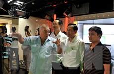 Việt Nam và Cuba trao đổi kinh nghiệm về quản lý và phát triển báo chí