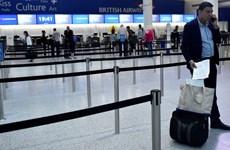 Sự cố mạng gây gián đoạn hoạt động của loạt hãng hàng không lớn