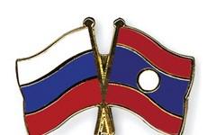 Lào-Nga cam kết phát triển hiệu quả quan hệ hợp tác song phương