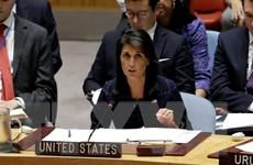 Mỹ lên án Nga ngăn cản IAEA thanh sát các địa điểm quân sự của Iran