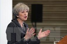 Thủ tướng Anh xem Nga là một trong những mối đe dọa chính của châu Âu
