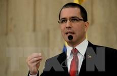 Nhiều quốc gia ủng hộ đối thoại giải quyết bất đồng tại Venezuela