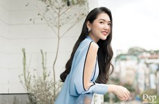 Trò chuyện với cô beauty blogger quyền lực Chloe Nguyễn