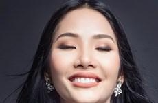 Hoàng Thùy: Từ người mẫu siêu gầy đến thí sinh hoa hậu nóng bỏng