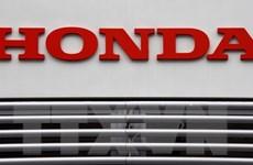 Honda thu hồi hàng trăm nghìn xe hơi tại Trung Quốc vì lỗi túi khí