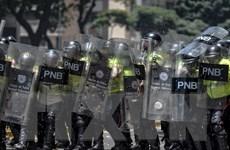 Venezuela sẵn sàng đảm bảo an ninh cuộc bầu cử địa phương