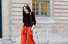Mãn nhãn với loạt street style khoe chân dài eo thon của mỹ nhân Việt