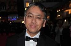 Nhà văn người Anh gốc Nhật Kazuo Ishiguro giành Nobel Văn học 2017