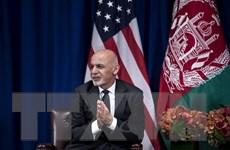 """Afghanistan: Quân đội nước ngoài có thể rút lui """"trong vòng 4 năm"""""""