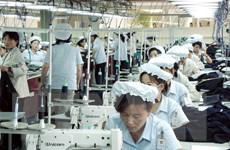 Công nhân Triều Tiên trở lại làm việc tại Khu Công nghiệp Kaesong