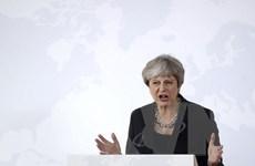 Thủ tướng Anh Theresa May khẳng định sự ủng hộ của nội các
