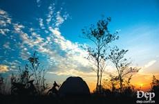 Khám phá Đồng Cao – miền cổ tích giữa núi đồi Đông Bắc