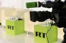Nga cảnh báo sẽ đáp trả các cơ quan truyền thông Mỹ