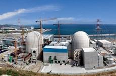 Hàn Quốc cam kết tiếp tục hỗ trợ việc thúc đẩy xuất khẩu hạt nhân