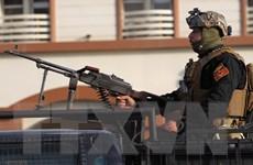 Iraq phát lệnh bắt giữ các đối tượng tổ chức cuộc trưng cầu người Kurd