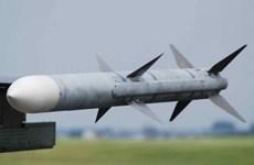 Mỹ bán 26 tên lửa không đối không trị giá hơn 50 triệu USD cho Hà Lan