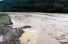 Mưa lũ tại Yên Bái đã khiến 4 người chết, thiệt hại khoảng 120 tỷ đồng