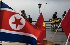 Trung Quốc giảm nhập khẩu lượng hàng hóa từ Triều Tiên