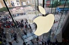 Tòa án Ireland cuối cùng đã cho phép Apple xây trung tâm dữ liệu