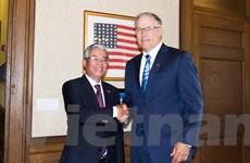 Boeing sẽ hỗ trợ để sớm mở đường bay trực tiếp Việt Nam-Hoa Kỳ