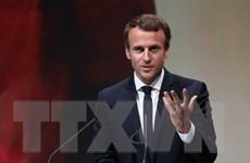 Chính phủ Pháp cân nhắc trục xuất người nhập cư phạm tội
