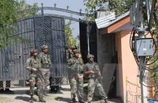 Pakistan triệu quan chức Ấn Độ đến để phản đối vi phạm lệnh ngừng bắn