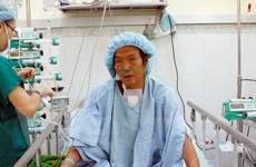 Bệnh tim mạch khiến người phụ nữ ngủ ngồi gần 3 năm