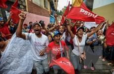 Mỹ Latinh đánh giá cao kết quả bầu cử thống đốc bang ở Venezuela