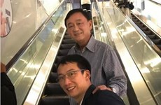 Thái Lan: Con trai ông Thaksin Shinawatra chính thức bị khởi tố