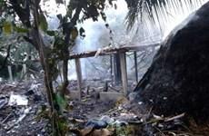 Nổ nhà máy pháo hoa ở Ấn Độ, ít nhất 20 người thương vong