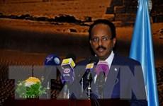 Tổng thống Somalia tuyên bố quyết tâm chống Shabaab sau vụ đánh bom