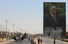 Iraq giành quyền kiểm soát hầu hết khu vực tranh cãi với người Kurd